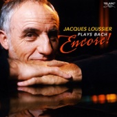 Jacques Loussier Plays Bach - Encore!