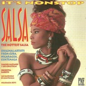 It's Non Stop Salsa