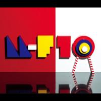 m-flo - MF10 -10th ANNIVERSARY BEST- artwork