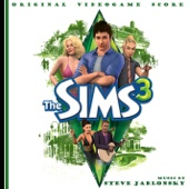 The Sims 3 - NextGen (Original Videogame Score) - EP cover art