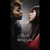 BEST&USA cover art