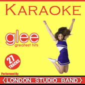 Total Eclipse Of The Heart (In the Style of Glee Cast) [Karaoke Version]