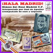 ¡Hala Madrid! (Himno del Real Madrid C.F - Real Madrid Anthem)