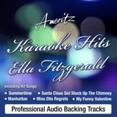 Karaoke - Ella Fitzgerald