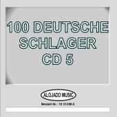 100 Deutsche Schlager CD5