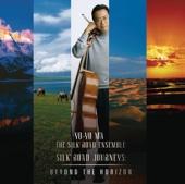 Silk Road Journeys: Beyond the Horizon - Yo-Yo Ma & The Silk Road Ensemble Cover Art