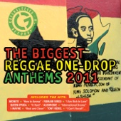 The Biggest Reggae One-Drop Anthems 2011