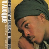 Universal Struggle - Anthony B