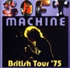 British Tour '75 (Live)