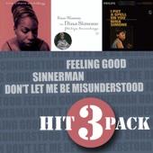Nina Simone - Hit 3 Pack: Feeling Good - EP  artwork