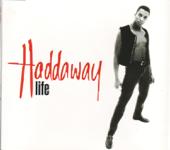 Life (Radio Edit) - Haddaway