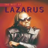 The Best of Lazarus Kgagudi