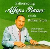 Alfons Bauer Spielt Robert Stolz