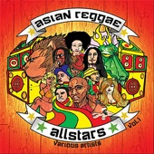 Asian Reggae Allstars, Vol. 1