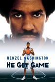 Spike Lee - He Got Game  artwork