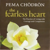 The Fearless Heart (The Practice of Living with Courage and Compassion)