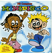 Minidisco