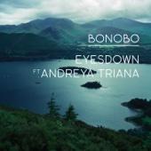 Eyesdown - EP cover art