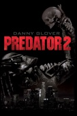 Predator 2 - Stephen Hopkins