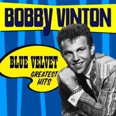 Muzyka na czekanie Blue Velvet Greatest Hits Bobby Vinton