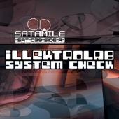 Illektrolab - Overdrive artwork