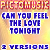 Can You Feel the Love Tonight (Karaoke Version)