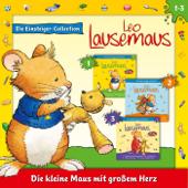 Einsteiger Bundle, Vol. 1-3: Die kleine Maus mit großem Herz