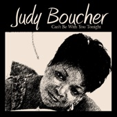 Can't Be With You Tonight - Judy Boucher
