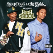 Young, Wild & Free (feat. Bruno Mars) - Snoop Dogg & Wiz Khalifa Cover Art