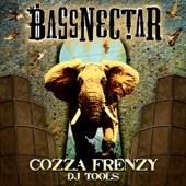 Cozza Frenzy DJ Tools - Single cover art