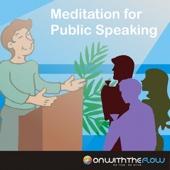 [Download] Meditation for Public Speaking MP3