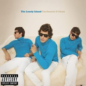 Cover to The Lonely Island's Turtleneck & Chain (Deluxe Version)