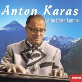 Best of Anton Karas : Le troisième homme (The Third Man) - Anton Karas