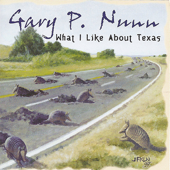 (I've Got) A Long, Long Way to Go - Gary P. Nunn