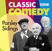 Parsley Sidings: Episode 4 (feat. Liz Fraser) - EP