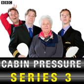 Cabin Pressure: Rotterdam (Episode 5, Series 3) - EP