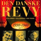 Danske Revy (Den): 1930-1940, Vol. 5 (Revy 12)