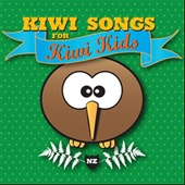 Kiwi Songs for Kiwi Kids
