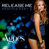 Release Me (Remixes, Pt. 2) - EP cover art