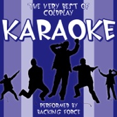 The Very Best of Coldplay - Karaoke!