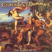 Crash Test Dummies - Mmm Mmm Mmm Mmm artwork