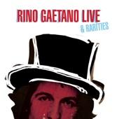 Rino Gaetano: Live & Rarities