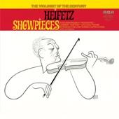 Heifetz: Showpieces