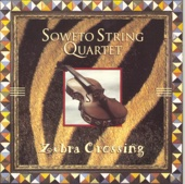 Soweto String Quartet - Kwela artwork