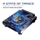 A State of Trance Yearmix 2011 (Mixed By Armin Van Buuren) cover art