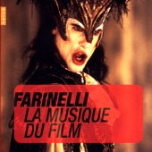 Farinelli - La musique du film