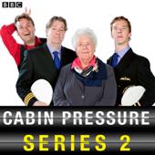 Ipswich: Cabin Pressure (Episode 3, Series 2)