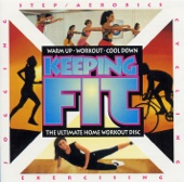 Keeping Fit: The Ultimate Home Workout Disc