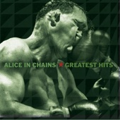 Greatest Hits - Alice In Chains Cover Art