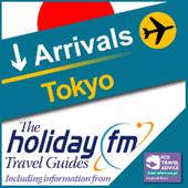 Tokyo: Holiday FM Travel Guide (Unabridged)